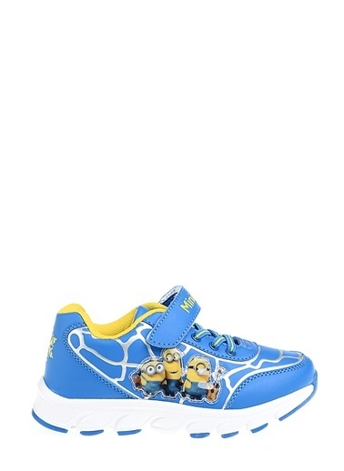 Minions Spor Ayakkabı Mavi